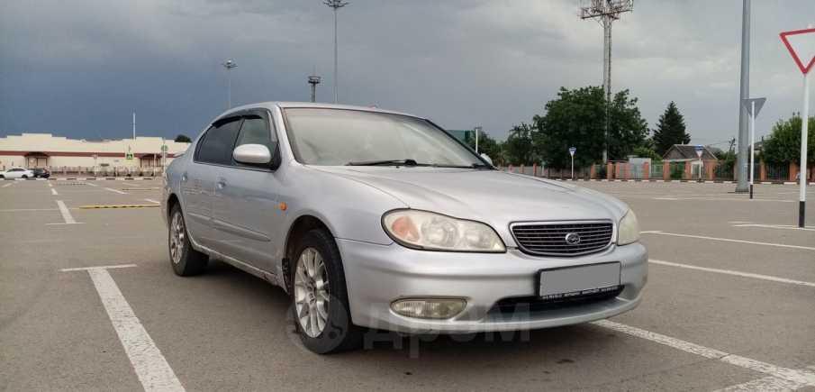 Nissan Cefiro, 2000 год, 135 000 руб.