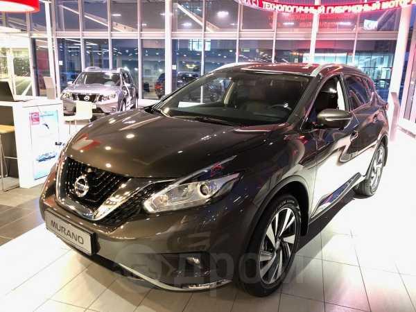 Nissan Murano, 2020 год, 3 169 000 руб.