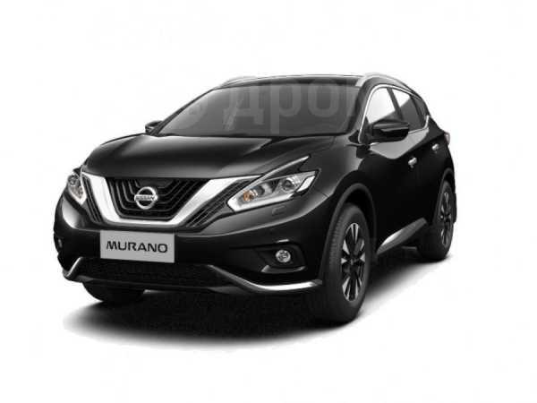 Nissan Murano, 2020 год, 3 054 000 руб.