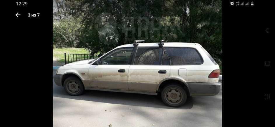 Honda Partner, 2000 год, 113 000 руб.