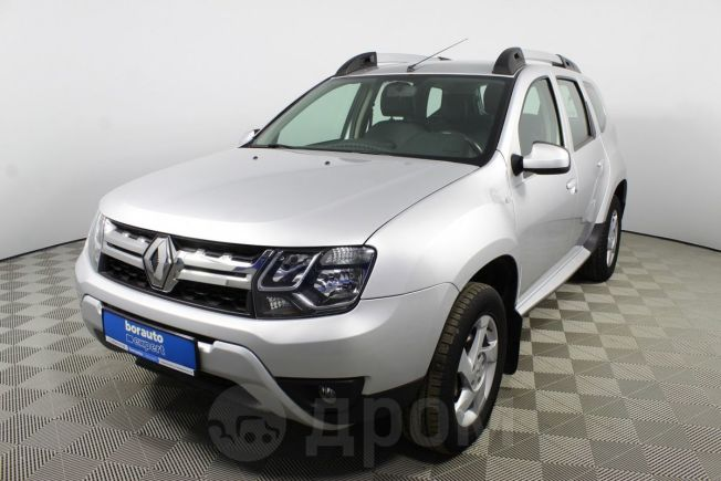Renault Duster, 2018 год, 775 000 руб.