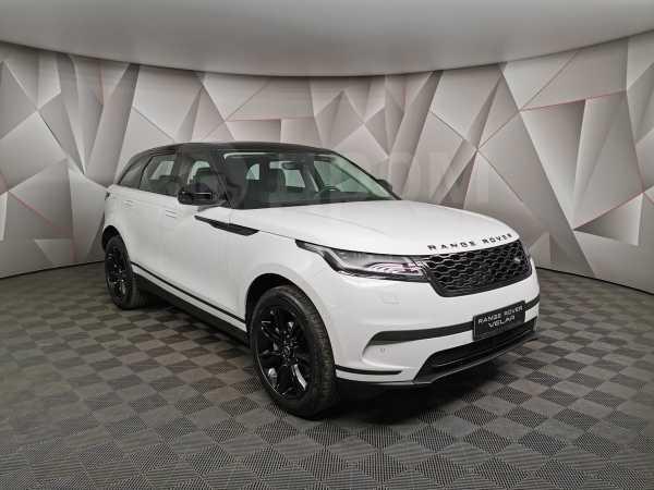 Land Rover Range Rover Velar, 2020 год, 5 151 494 руб.