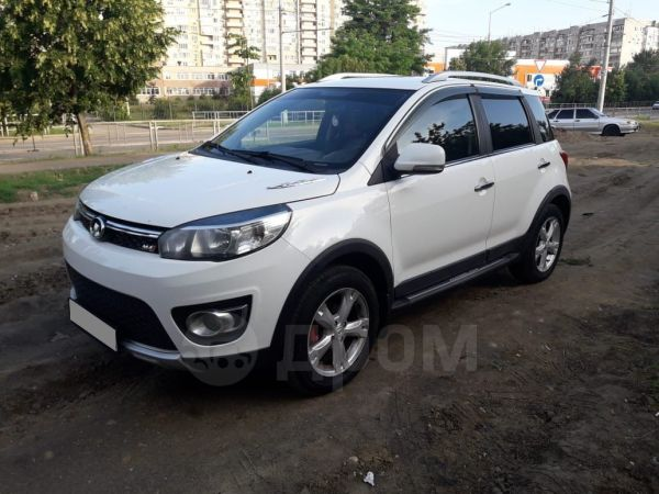 Great Wall Hover M4, 2014 год, 420 000 руб.