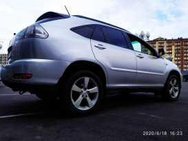 Кызыл RX300 2005