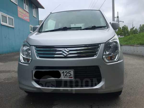 Suzuki Wagon R, 2013 год, 275 000 руб.