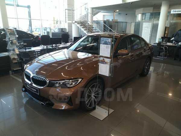 BMW 3-Series, 2020 год, 2 720 000 руб.