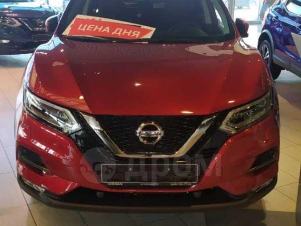 Nissan Qashqai, 2020 год, 1 761 000 руб.