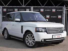 Пятигорск Range Rover 2011