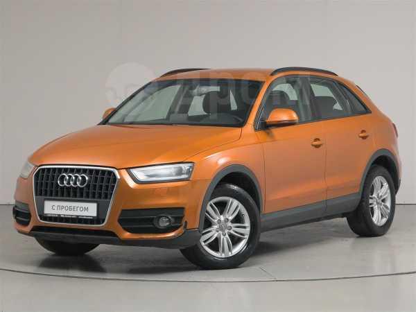 Audi Q3, 2012 год, 859 000 руб.