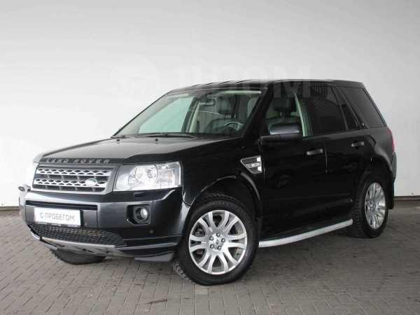 Land Rover Freelander, 2011 год, 910 000 руб.