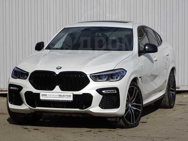 BMW X6, 2019 год, 7 250 000 руб.