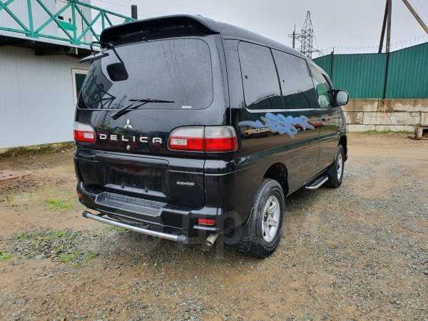 Mitsubishi Delica, 2005 год, 399 000 руб.
