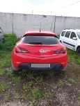 Opel Astra GTC, 2012 год, 226 400 руб.
