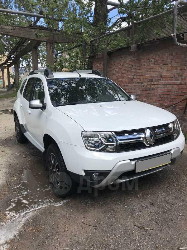 Renault Duster, 2019 год, 970 000 руб.