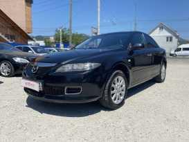 Новороссийск Mazda6 2007