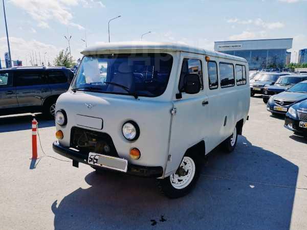 УАЗ Буханка, 2006 год, 234 000 руб.
