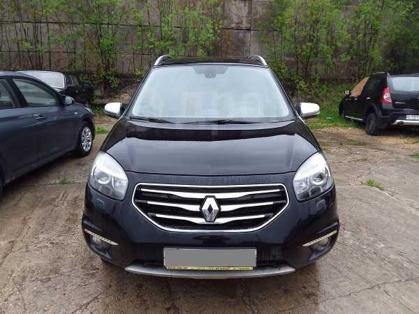 Renault Koleos, 2013 год, 504 900 руб.