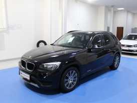 Ярославль BMW X1 2013