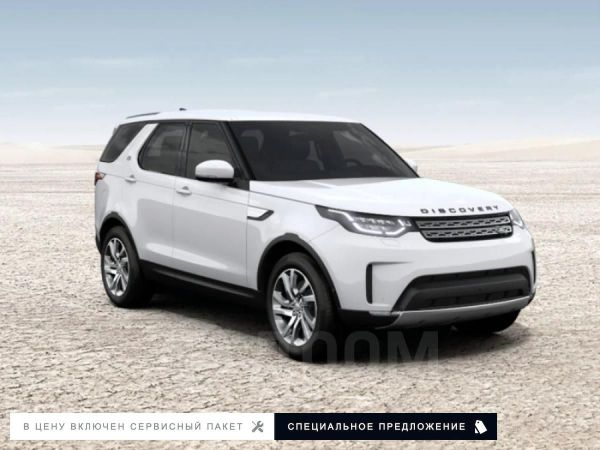 Land Rover Discovery, 2020 год, 6 405 000 руб.