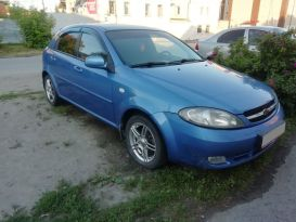 Шадринск Lacetti 2007