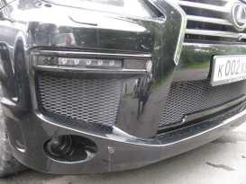 Владивосток Lexus LX570 2013