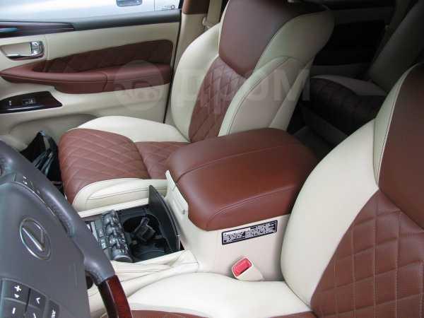 Lexus LX570, 2013 год, 3 225 000 руб.