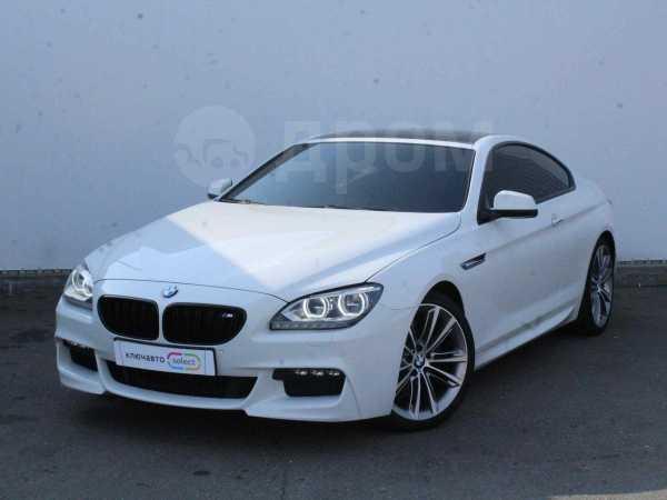 BMW 6-Series, 2012 год, 1 700 000 руб.