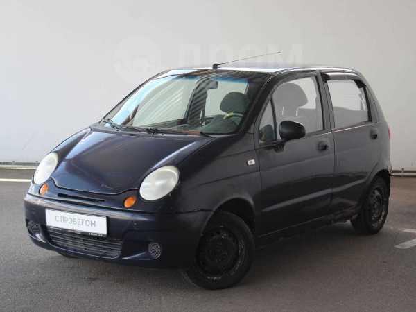 Daewoo Matiz, 2004 год, 91 000 руб.