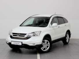 Сургут CR-V 2012