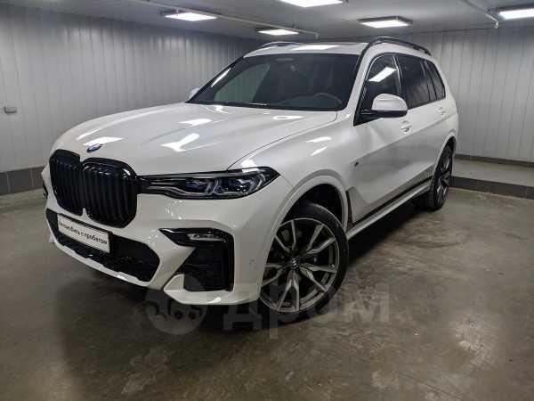 BMW X7, 2020 год, 10 427 607 руб.