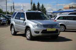 Иркутск Ford Escape 2008