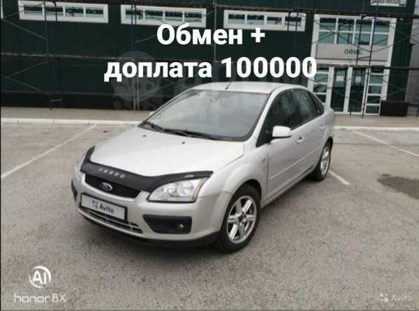 Ford Focus, 2006 год, 258 000 руб.