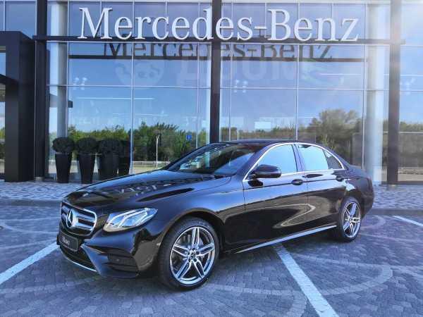 Mercedes-Benz E-Class, 2020 год, 3 350 000 руб.