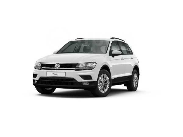 Volkswagen Tiguan, 2020 год, 2 700 900 руб.
