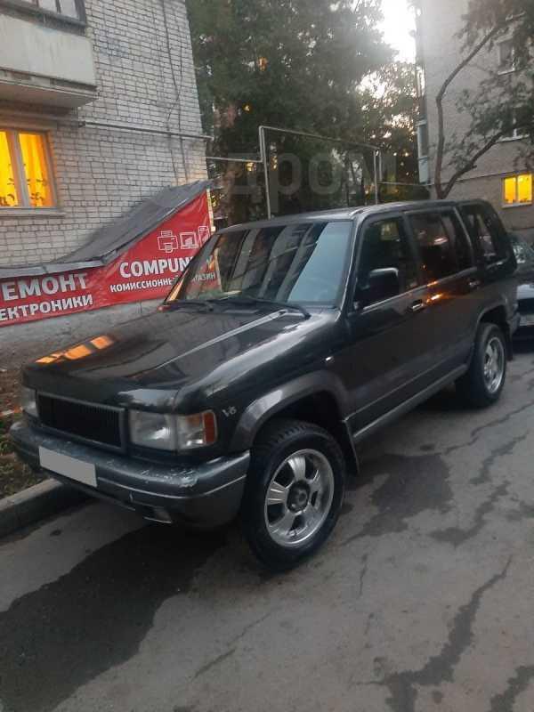 Opel Monterey, 1993 год, 245 000 руб.