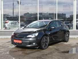 Архангельск Astra GTC 2012