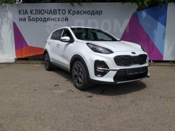 Kia Sportage, 2019 год, 1 899 900 руб.