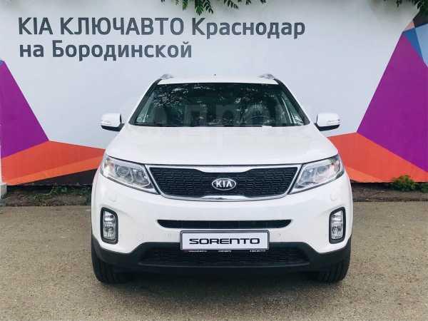 Kia Sorento, 2020 год, 1 824 900 руб.