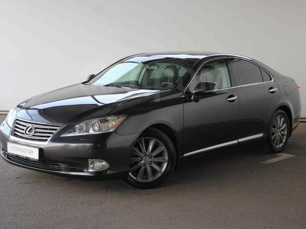 Lexus ES350, 2011 год, 1 050 000 руб.