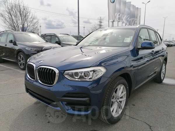 BMW X3, 2020 год, 3 777 000 руб.