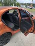 Chevrolet Aveo, 2007 год, 245 999 руб.