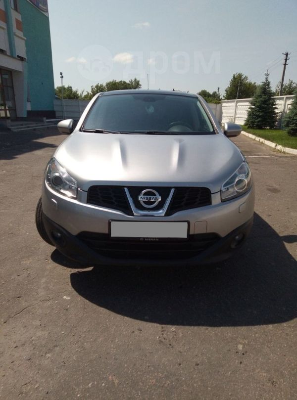 Nissan Qashqai, 2010 год, 725 000 руб.