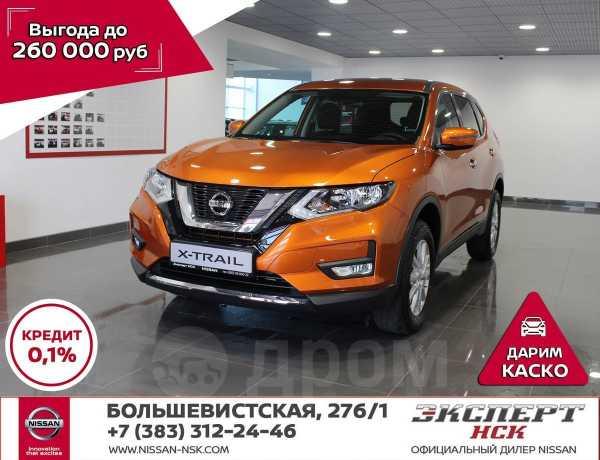 Nissan X-Trail, 2020 год, 1 896 000 руб.