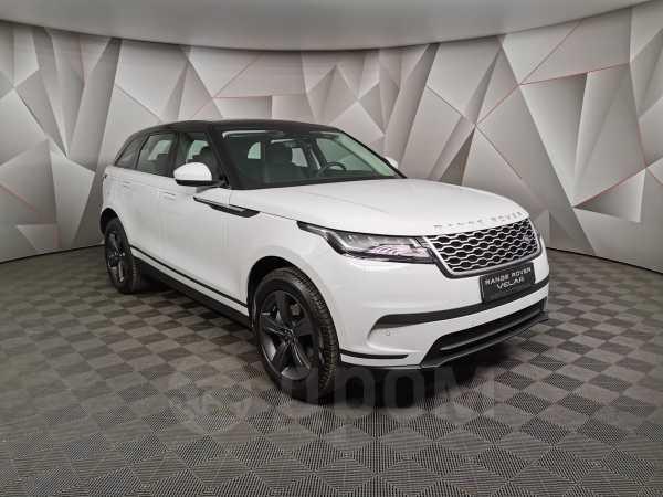 Land Rover Range Rover Velar, 2020 год, 4 655 988 руб.