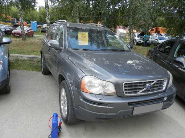 Volvo XC90, 2008 год, 670 000 руб.