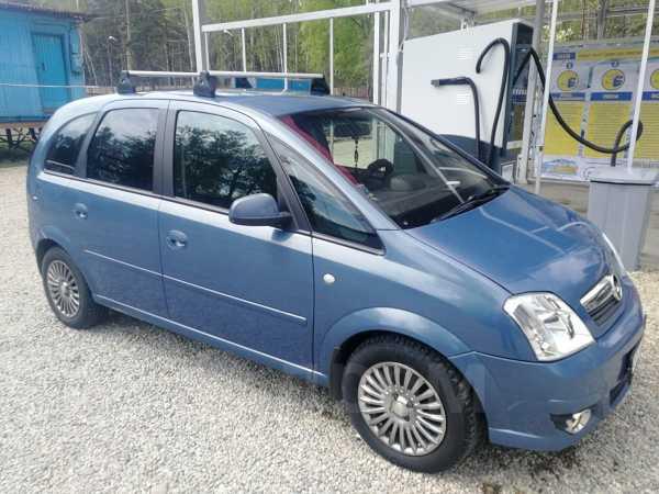 Opel Meriva, 2006 год, 310 000 руб.