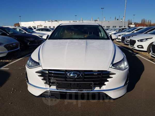 Hyundai Sonata, 2020 год, 1 780 000 руб.