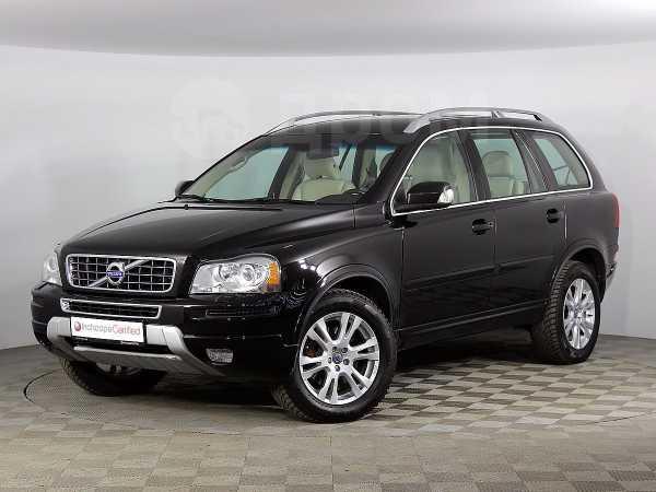 Volvo XC90, 2014 год, 1 399 000 руб.