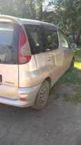 Toyota Funcargo, 2001 год, 200 000 руб.