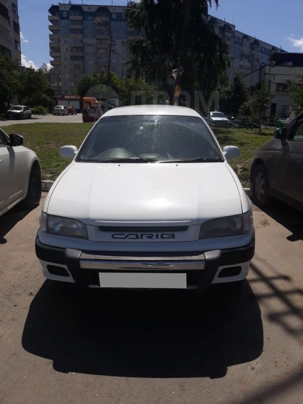 Toyota Sprinter Carib, 2001 год, 230 000 руб.